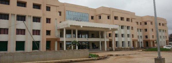 Ayush and Health Science University