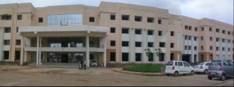Ayush and Health Science University
