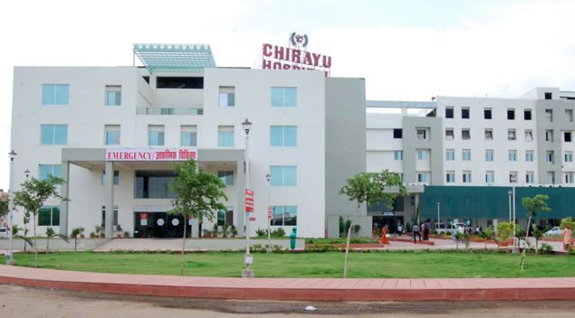 Chirayu Medical College and Hospital