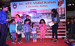 Dr. A. P. J. Abdul Kalam University, Indore