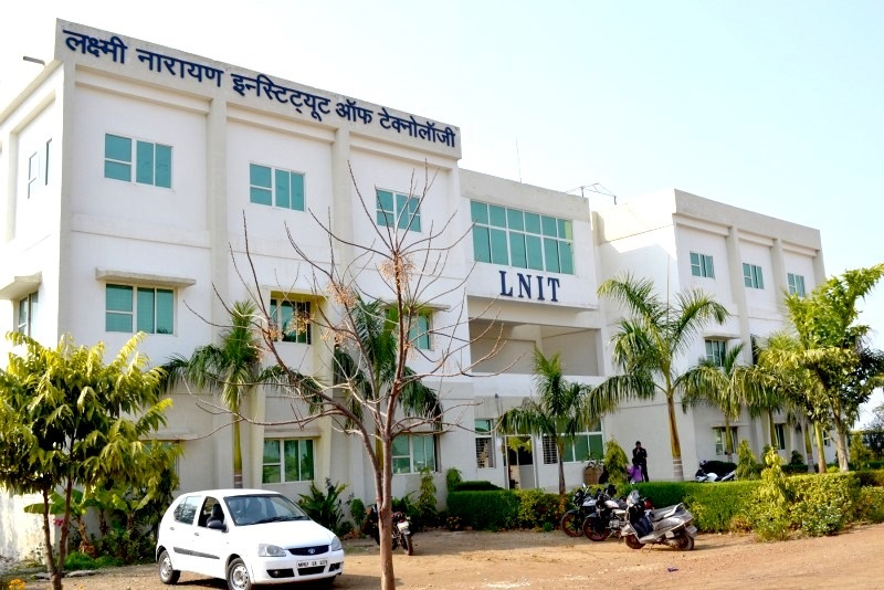 LAKSHMI NARAIN COLLEGE OF TECHNOLOGY AND SCIENCE
