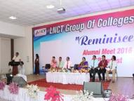 LAKSHMI NARAIN COLLEGE OF TECHNOLOGY  & SCIENCE-camous recruitment