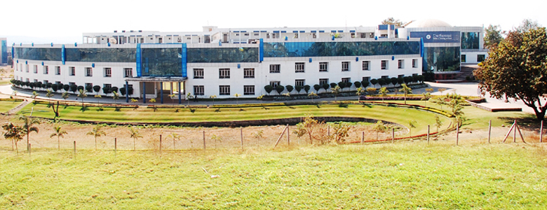 RADHARAMAN INSTITUTE OF TECHNOLOGY AND SCIENCE