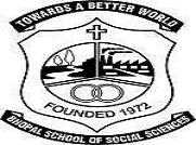 Bhopal School Of Social Science Logo CollegeKhabri.com