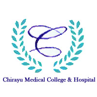 Chirayu Medical College And Hospital Logo CollegeKhabri.com