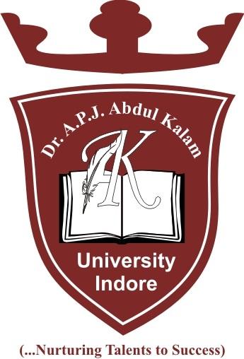 Dr. A. P. J. Abdul Kalam University, Indore Logo CollegeKhabri.com