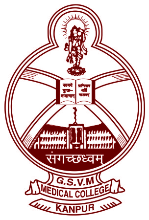 Gsvm Medical College Logo CollegeKhabri.com