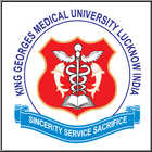 King George's Medical University Logo CollegeKhabri.com