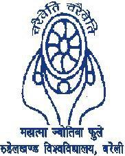Mahatma Jyotiba Phule Rohilkhand University Logo CollegeKhabri.com
