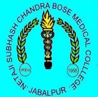 Netaji Subash Chandra Bose Medical College Logo CollegeKhabri.com