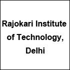 Rajokari Institute Of Technology Logo CollegeKhabri.com